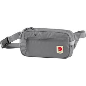 Fjällräven High Coast Bolsa de cadera, shark grey